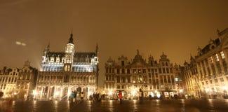 Bruselas Imagen de archivo libre de regalías