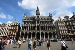 Bruselas Foto de archivo