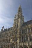 Bruselas vieja Fotos de archivo libres de regalías
