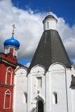 Brusensky monastery. Kremlin in Kolomna, Russia. Stock Photo