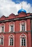 Brusensky monastery. Kremlin in Kolomna, Russia. Royalty Free Stock Photography