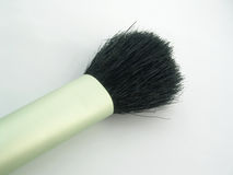 Brush.  royalty free stock photography