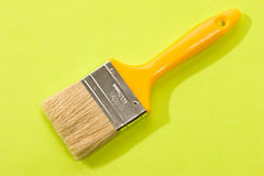 Brush Royalty Free Stock Photography