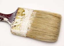 Brush. 