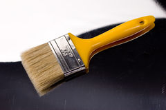 Brush Royalty Free Stock Photo