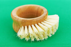 Brush Bath Royalty Free Stock Photos