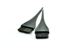 Brush Cleaner Royalty Free Stock Photography