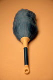 Brush for cleaning Stock Photography