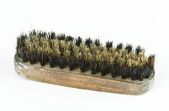 Brush for clothes Royalty Free Stock Photo