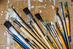 Brush Stock Photos