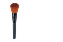 Brush cosmetic Royalty Free Stock Photography