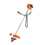 Brush cutter  Royalty Free Stock Photography
