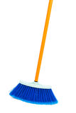 Brush the floor Royalty Free Stock Images