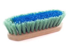 Brush for horse Royalty Free Stock Image
