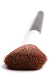 Brush for make-up Royalty Free Stock Images