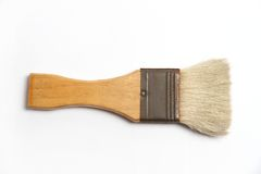 Brush Royalty Free Stock Images