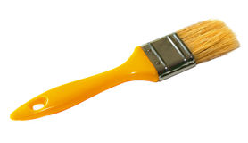 Brush paint Stock Photos