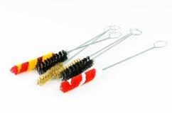 Brush Set Cleaning Gun Stock Images