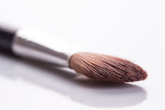 Brush set makeup Stock Photo