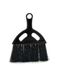 Brush for sweeping Royalty Free Stock Photos