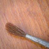Brush Tip Stock Photography