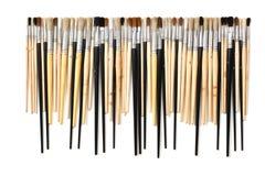 Brush to draw Stock Image