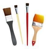 Brush Royalty Free Stock Images