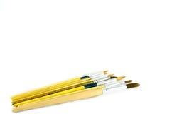 Brush Stock Photo