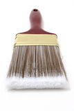 Brush With Great Detail In Top Bristles Stock Image