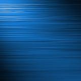 Brushed. Shiny Brushed Blue texture for background Royalty Free Stock Photography