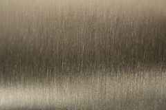 Brushed Aluminum Background Stock Photos
