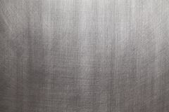 Free Brushed Aluminum Or Steel - Silver Background Stock Images - 132730774