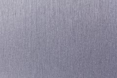 Brushed aluminum Royalty Free Stock Images