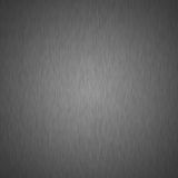 Brushed aluminum texture Royalty Free Stock Images