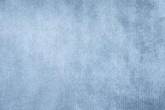 Brushed blue metal texture. Polished metal texture background with light reflection vector illustration