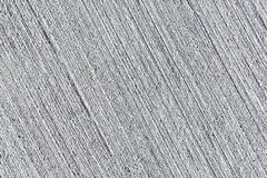 Brushed concrete texture background Royalty Free Stock Photography
