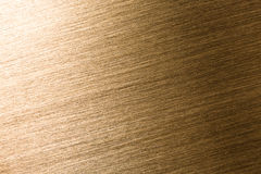 Brushed copper Royalty Free Stock Photos