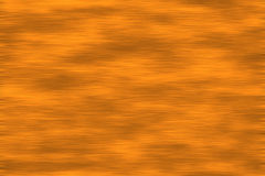 Brushed Copper Texture. Brushed copper wavy texture with shadows Stock Images