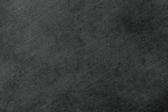 Brushed dark metal texture. Polished metal texture background with light reflection royalty free illustration