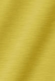 Brushed gold metallic background Royalty Free Stock Photos
