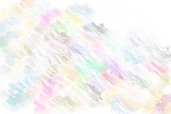 Brushed malte abstrakten Hintergrund Bürste strich Malerei 13 stock abbildung