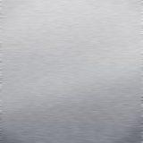 Brushed metal Royalty Free Stock Photos