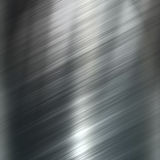 Brushed metal. Seamless close up texture royalty free stock image