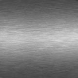 Brushed Metal. Texture background, brushed across horizontaly, you can rotate for vertical, and slice for specific effects royalty free illustration