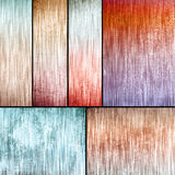 Brushed metal background Royalty Free Stock Photography