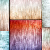 Brushed metal background Royalty Free Stock Photos
