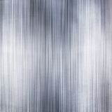 Brushed metal background Royalty Free Stock Image