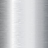 Brushed metal Royalty Free Stock Photo