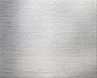 Brushed metal pattern texture Stock Photo