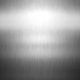 Brushed metal Royalty Free Stock Image